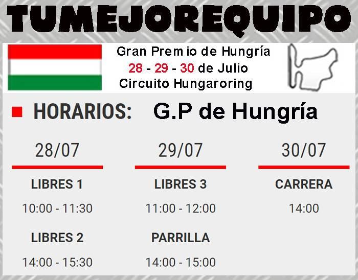 Gran Premio de Hungría - Previo S3OSnXl