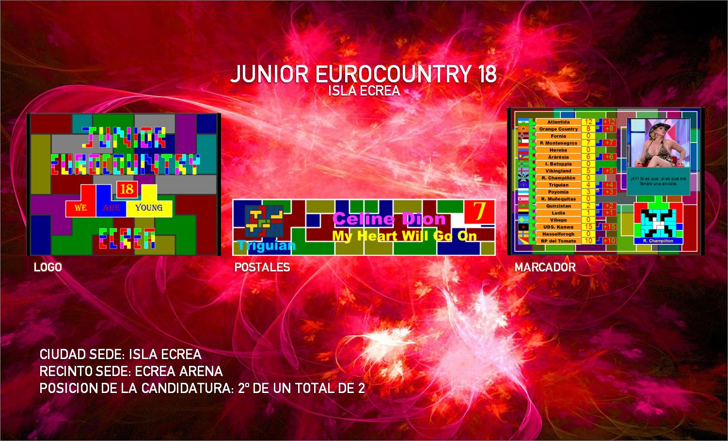 [RESULTADOS] Junior Eurocountry 29 | ¡Hora de pasar el testigo! S4GV9uh
