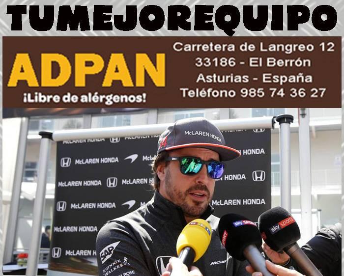 "Fernando Alonso:""Si pudiera, pilotaría cada semana"" SVwUkA1"