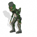 (3) Plantas vs. Zombies -modelos base. SYrieZ6