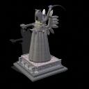 Estatua de Fanner y Fannerlogía para principiantes Saw4qMV