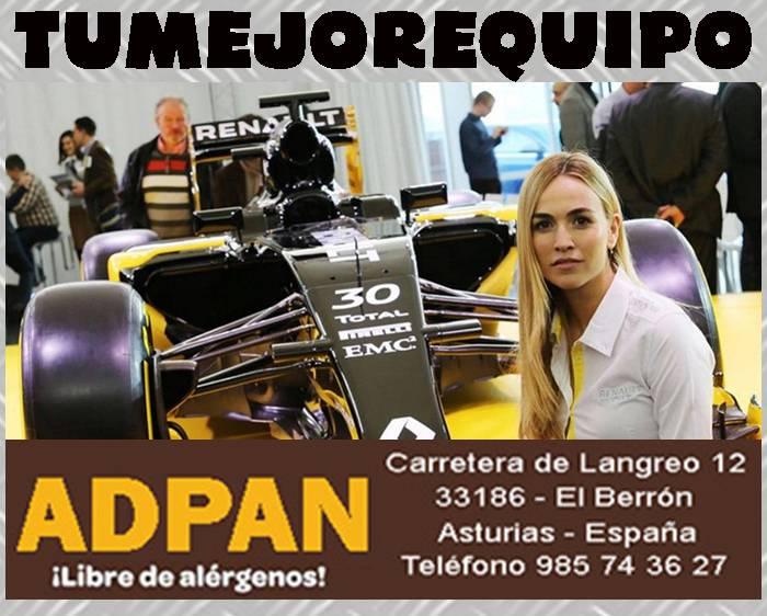 Campeonato F1 Femenino en 2019 ? TNs6OTj