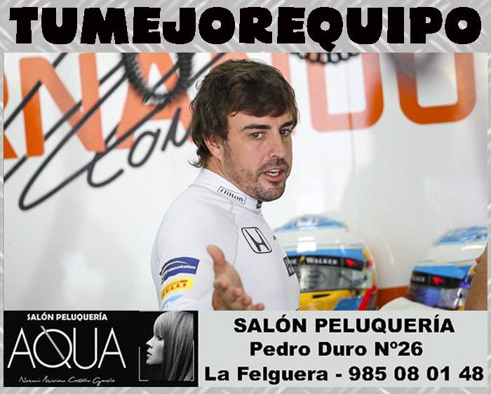 Fernando Alonso podría correr las 24h de Daytona  TOf9nFW