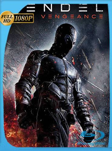 Rendel 2016 [1080p BRrip] [Latino-Inglés]
