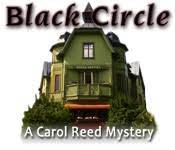 Black Circle (A Carol Reed Mystery 6) U2hR6Zn