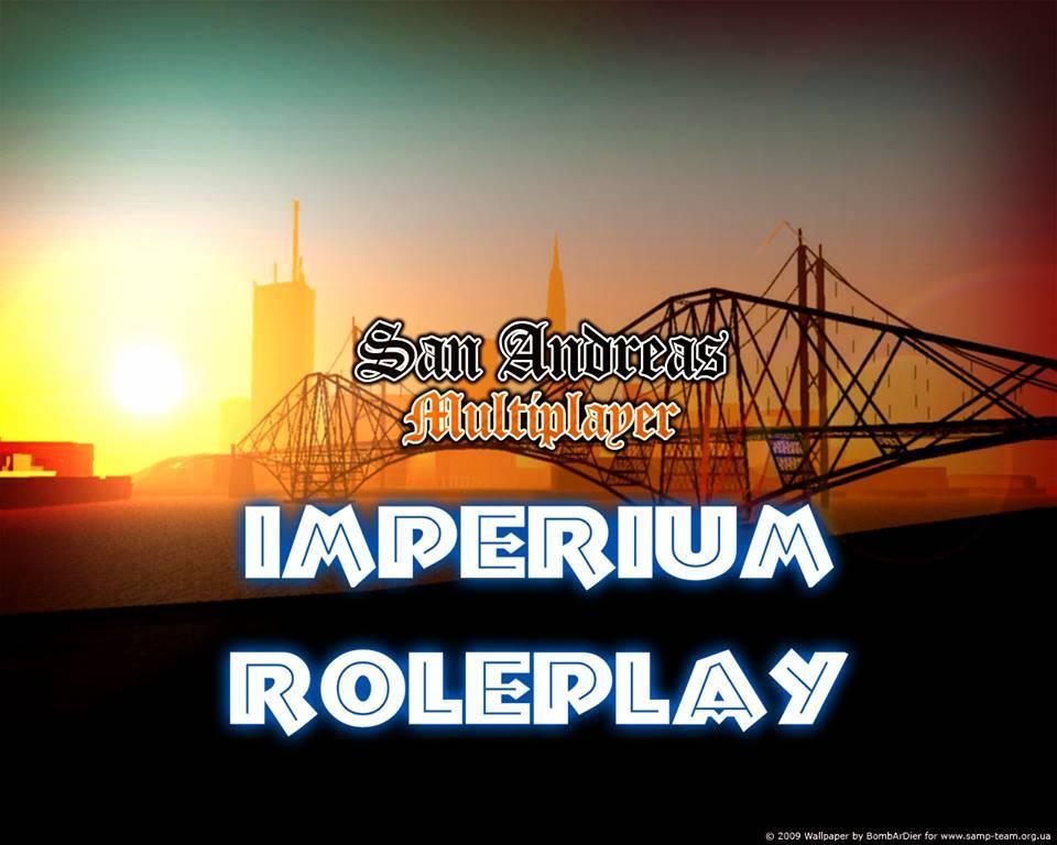 Imperium Roleplay