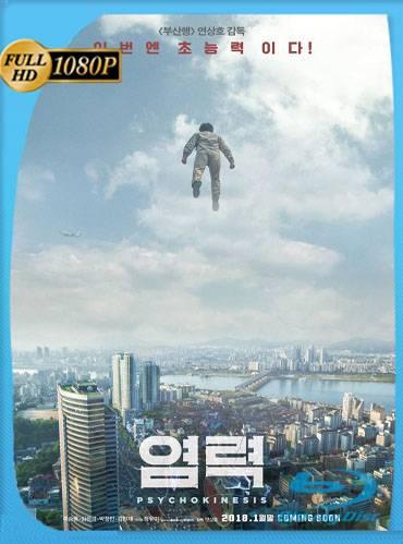 Psychokinesis 2017 [1080p WEB-DL] [Latino-Coreano]