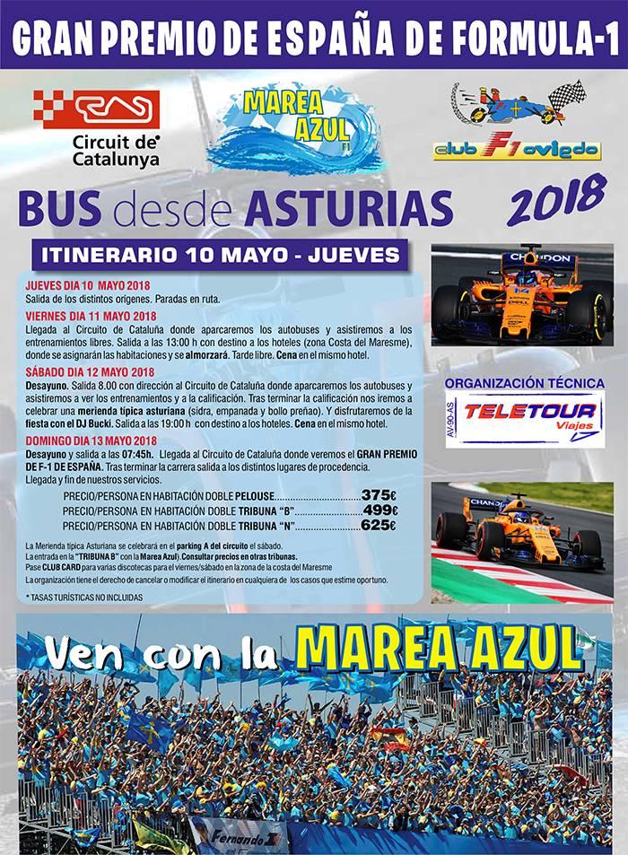 Gran Premio de España 2018 - Viaja con la Marea Azul UYPkKSa