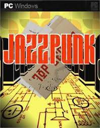 JazzPunk (Nechophone, 14) UbFmAXd