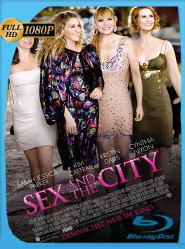 Sex and the city. The movie 2008 v.EXT [1080p BRrip] [Latino-Inglés]