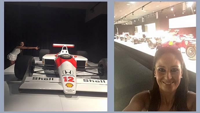 Un día en el Museo y Circuito Fernando Alonso UhmzneA