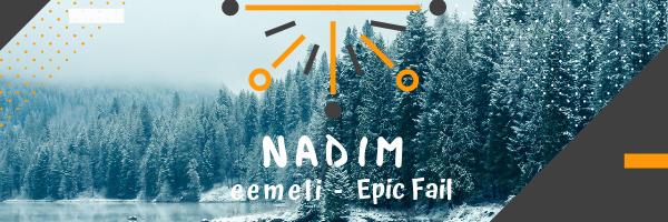 NADIM 42 | Nadimsic till Polaris: Feels Like Home VM3mRWZ