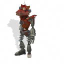 (18) Foxy The Pirate VgMKsHo