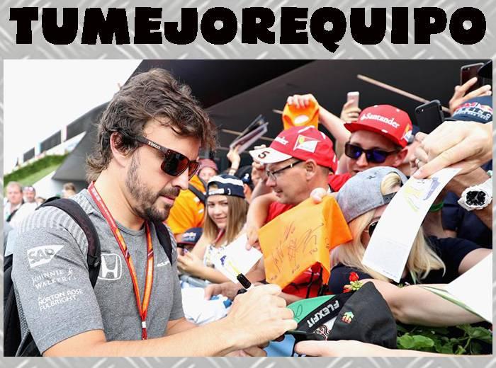 Fernando Alonso saldrá 12º en Austria Vsq2boE
