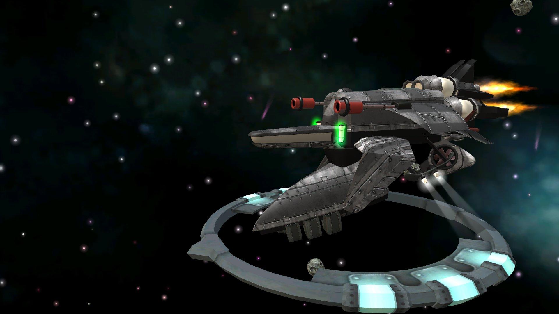 (21) Naves del imperio Neimerer VzV52Zy