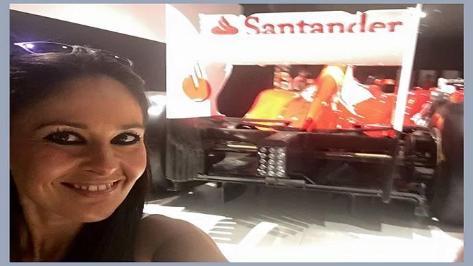Un día en el Museo y Circuito Fernando Alonso WTYiplg