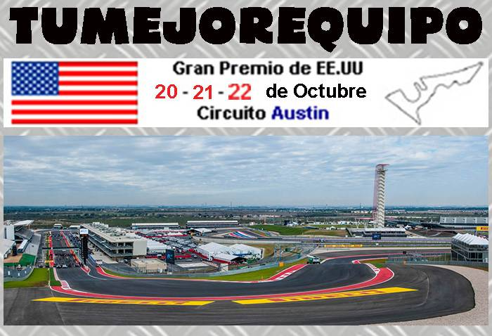 Gran Premio de Estados Unidos WZjWUKo