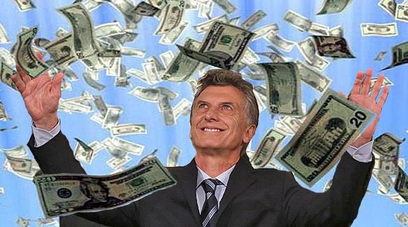 ¿Qué se oculta detrás del tarifazo de Macri?