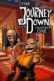 Journey Down, The - Trilogy YMCZAOa