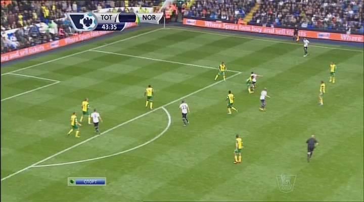 Premier League 2013/2014 - J4 - Tottenham Vs. Norwich City (400p) (Ruso) Zfe92WD