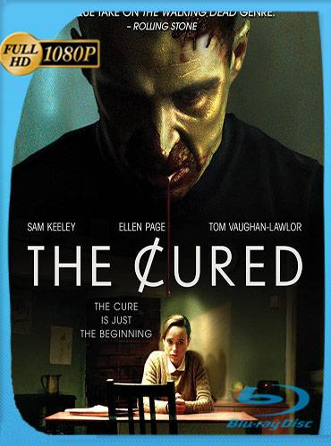 The cured 2017 [1080p BRrip] [Latino-Inglés]